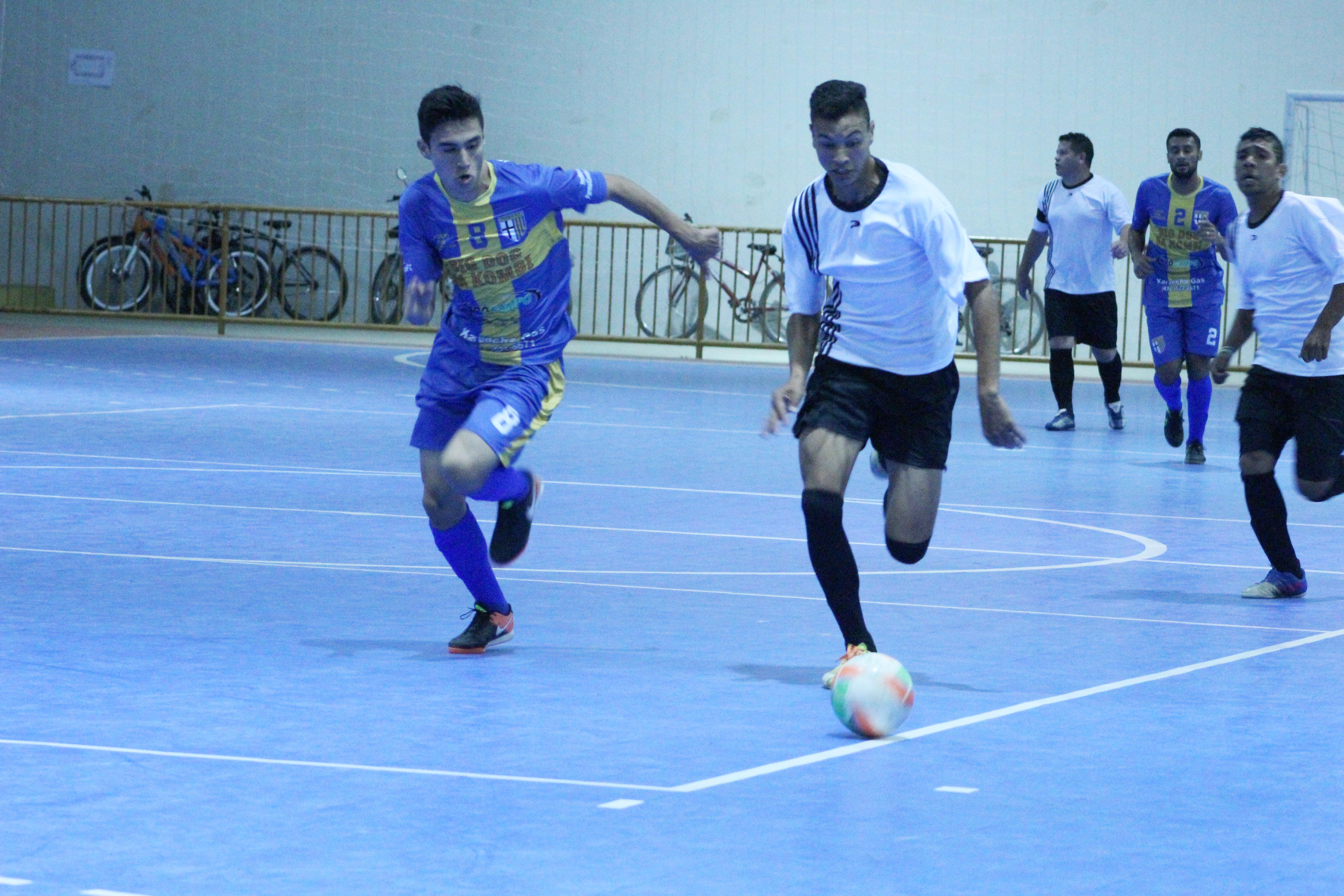 996d7d8f9f69d Final do Municipal de Futsal acontece nesta quarta-feira - Futsal - Vvale