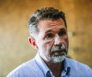 Ex-prefeito, Pedro Ivo Ilkiv