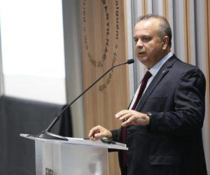 Parlamentar afirmou que nos próximos três meses o STF deve sinalizar a constitucionalidade da lei (foto: Marcos Campos)