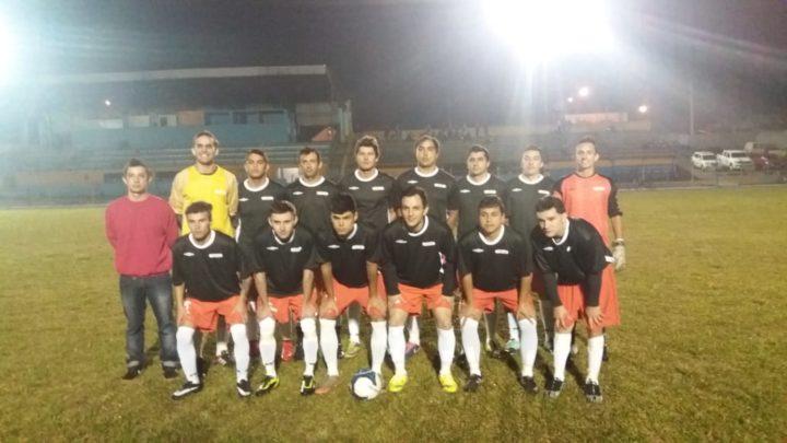 JOGOS DO SESI  Somapar vence na abertura do futebol de campo 5866e693750bd