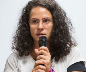 Carol Bellaguarda, por Herminio Nunes