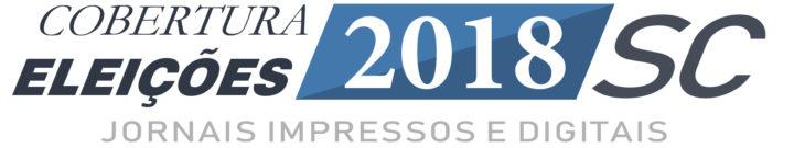 Logo Projeto Eleições 2018