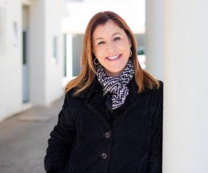 Isabel Baggio_Presidente Banco da Família