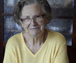 Morre D Alice Ihlenfeld um icone da fotografia regional
