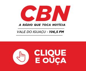 CBN - Ouça Agora
