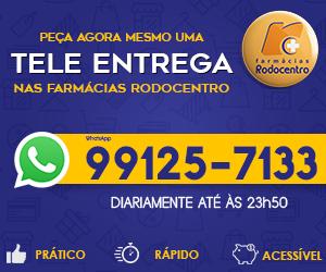 Farmácias Rodocentro - Tele Entrega