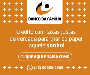 Banco da Família