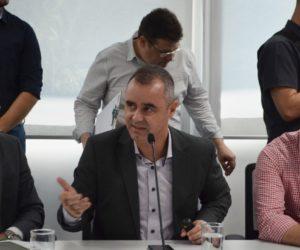 Presidente Eduardo Machado