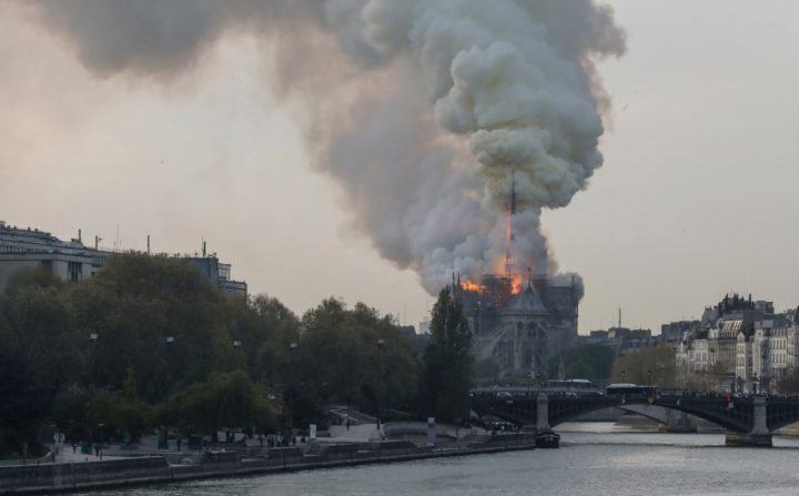 (Foto: Francois Guillot / AFP).  / AFP / FRANCOIS GUILLOT