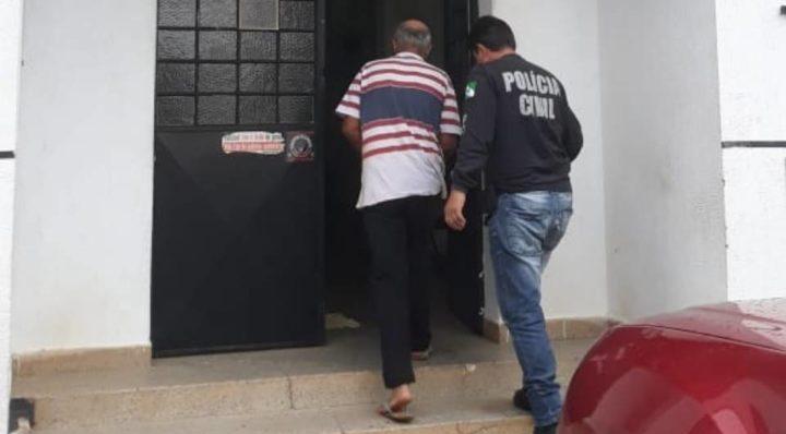 (Foto: Polícia Civil)