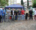 (Fotos: Assessoria Prefeitura de Canoinhas).