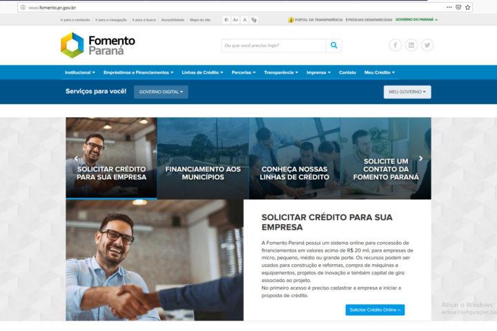 (Foto: Agência de Notícias do Paraná).