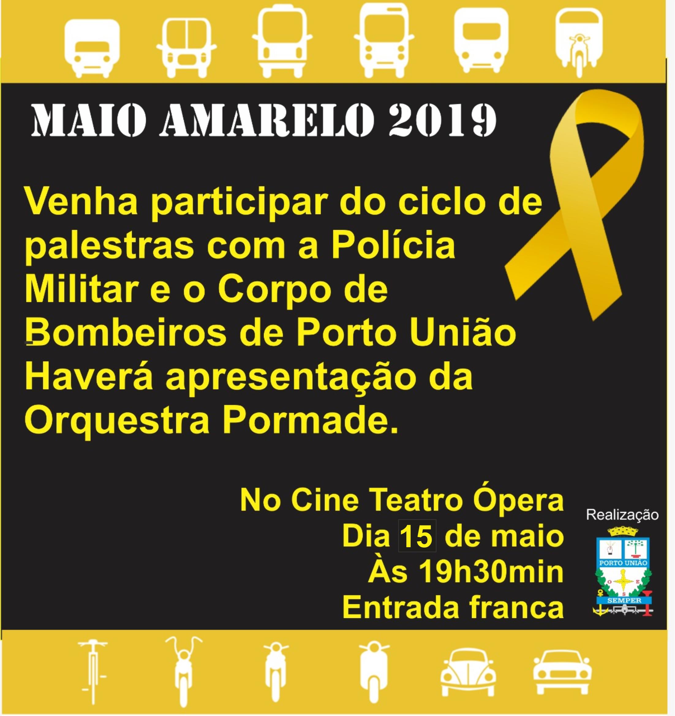 (Foto: Assessoria Prefeitura de Porto União).