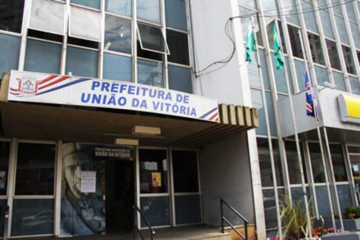 Prefeitura de União da Vitória. (Assessoria).