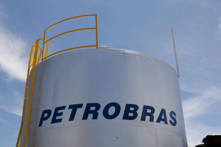 (Foto: Agência Petrobras/Geraldo Falcão).