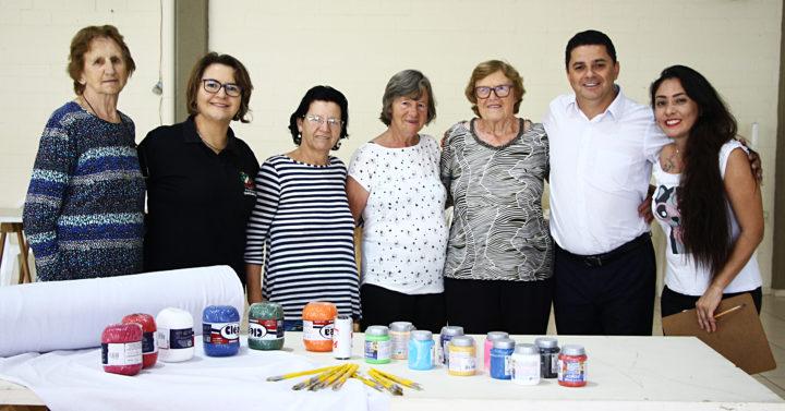 (Foto: Assessoria Prefeitura de Canoinhas).