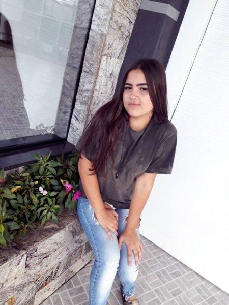 Ariane Rodrigues (Foto: Reprodução).