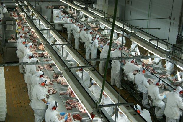 Carnes estão entre os produtos mais exportados pelo Estado no primeiro semestre deste ano - Foto: MB Comunicação/Divulgação