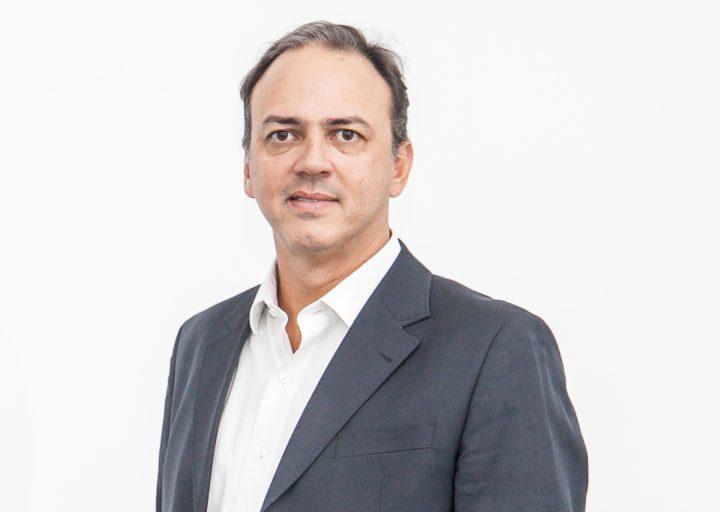 Marcelo Neves Linhares, presidente do Conselho Regional de Medicina (Foto: ADI/SC).