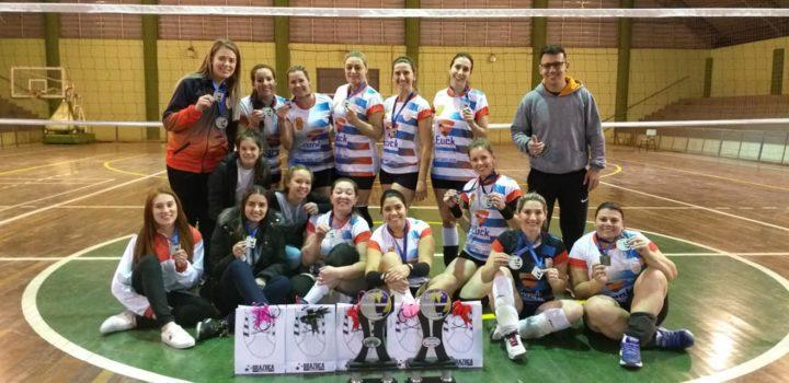 Fênix Cav/União da Vitória, campeão