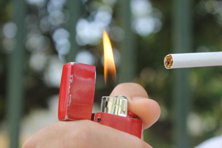 Inca estima que até o final deste ano, sejam registrados mais de 30 mil novos casos de câncer provocados pelo tabagismo (Foto: Arquivo/JOC).