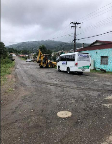 (Foto: Divulgação/Prefeitura de União da Vitória).
