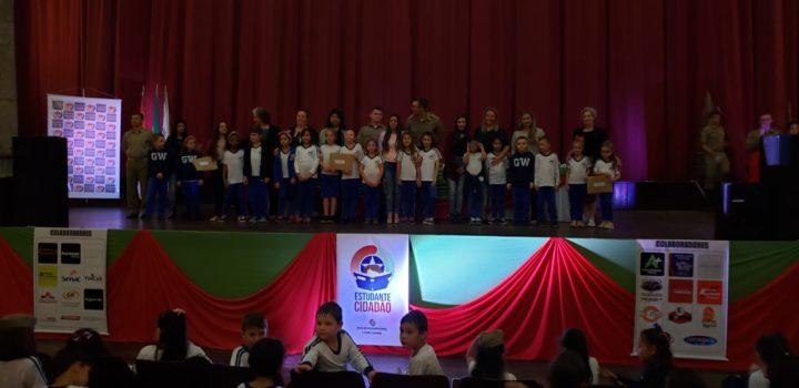 (Foto: PM Porto União).