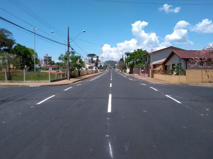 (Foto: Divulgação/Prefeitura de União de Vitória).