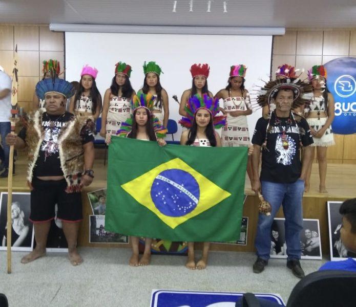 (Fotos: Divulgação/Vara da Família, Infância e Juventude e Anexos de União da Vitória).