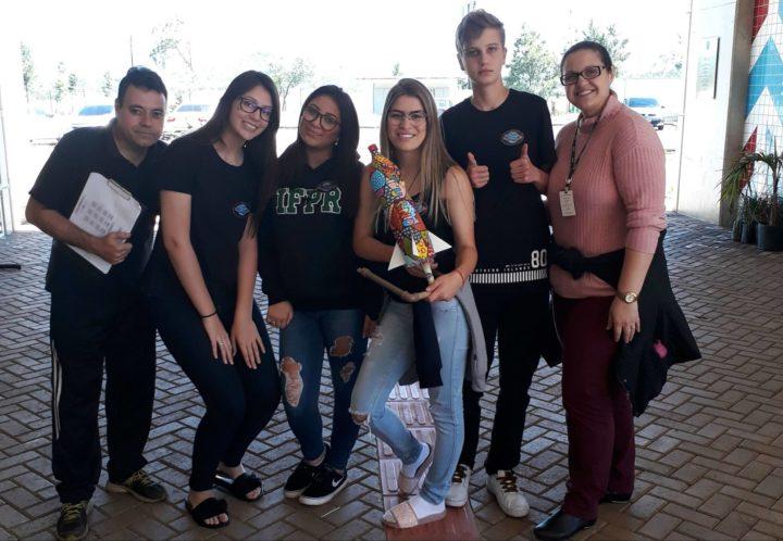 Edição de 2017 foi a primeira realizada no Campus União da Vitória