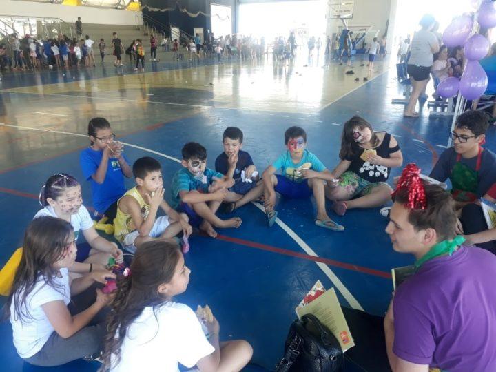 Do Contadores nasceram outros projetos, já aplicados na comunidade de São Cristóvão