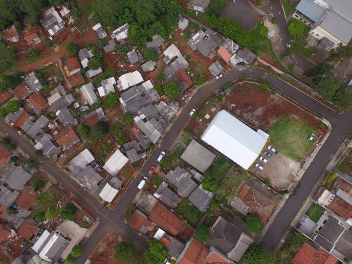 Governo lança programa para reduzir favelas no Paraná