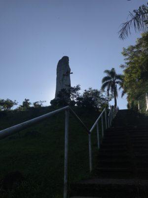 caminhada subida morro do cristo uniao da vitoria (13)