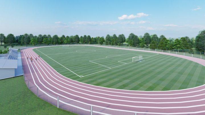 Novo estádio Farid Abraão