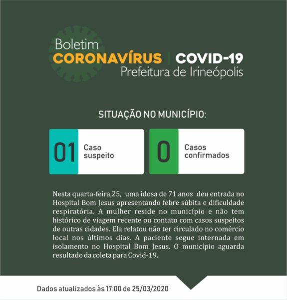 caso-irineopolis-covid-19