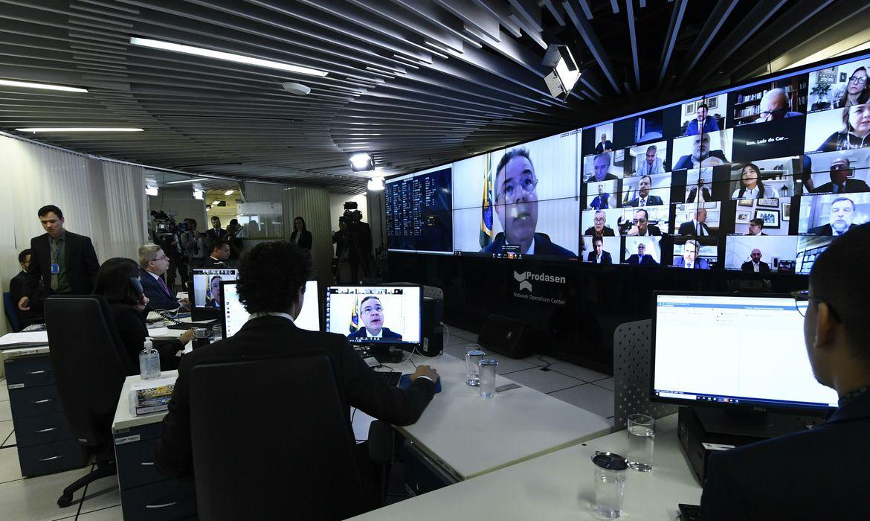 (Foto: Jane de Araújo/Agência Senado).