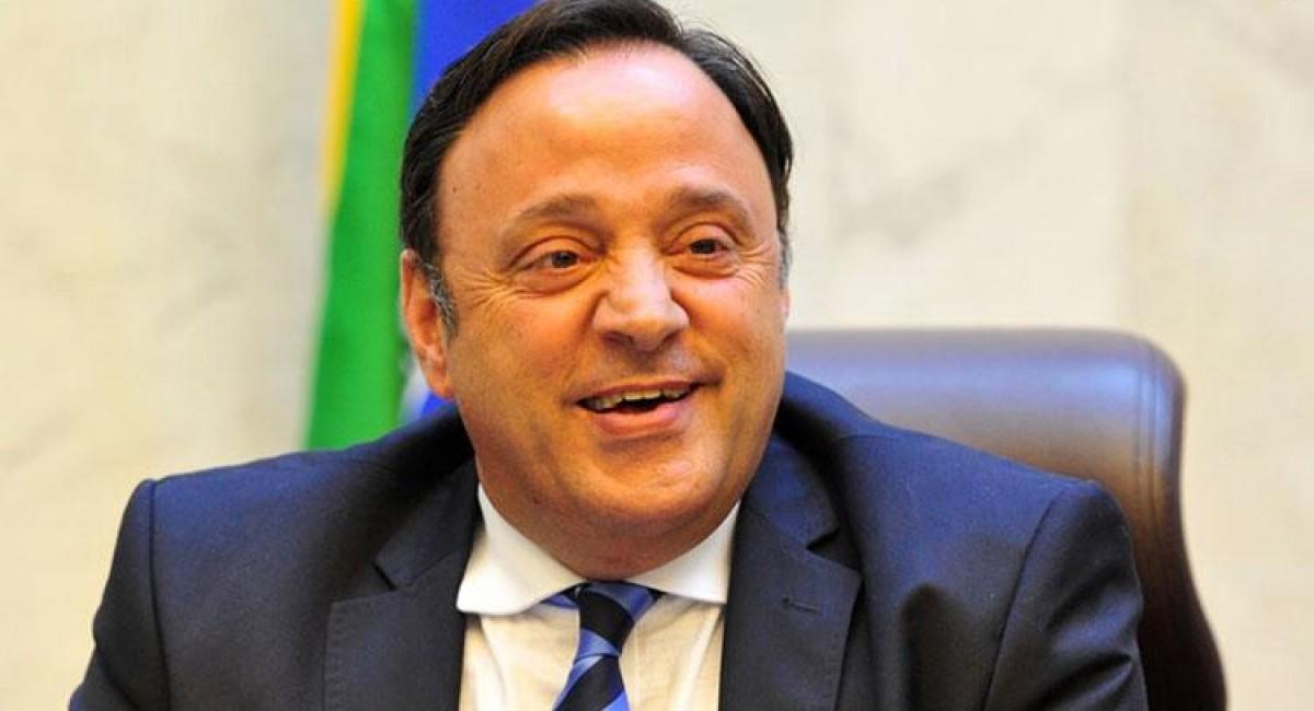 Hussein Bakri foi o segundo entrevistado do especial Eleições 2020