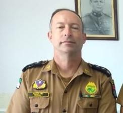 Major Flávio Vicente Ferraz