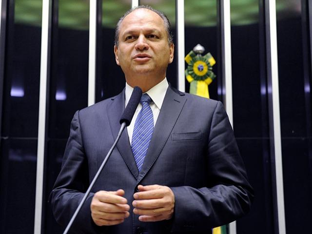 Ricardo Barros. (Foto: Reprodução).