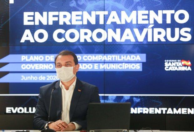Fotos: Julio Cavalheiro / Secom
