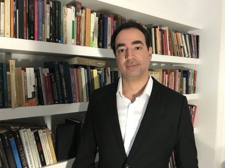 Jean Gabriel Castro da Costa
