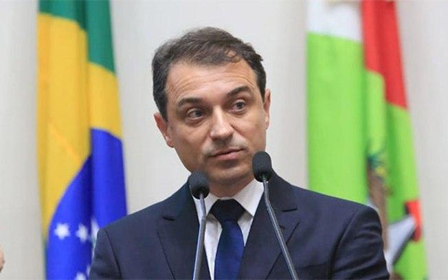 Carlos Moisés, Governador do Estado de Santa Catarina