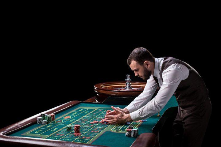 As vantagens dos jogos de cassino ao vivo
