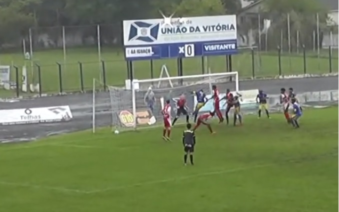 (Foto: Iguaçu TV).