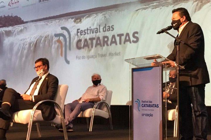 (Foto: Agência Estadual de Notícias/PR).