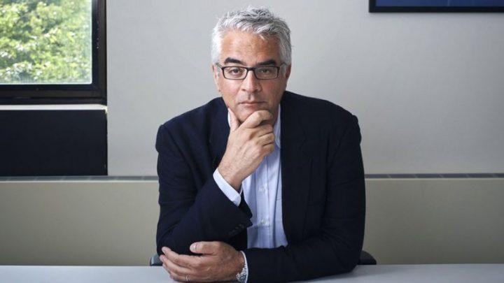 O sociólogo Nicholas Christakis foi considerado pela revista Time como uma das 100 pessoas mais influentes do mundo