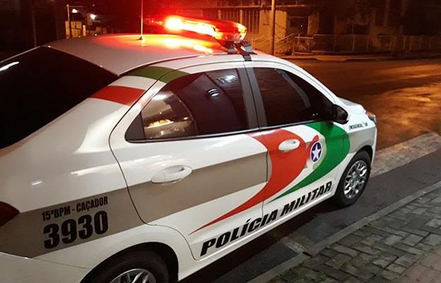 (Foto: Caçador.net)