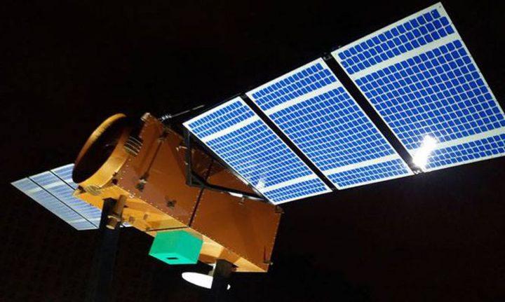 O Amazonia 1 é o primeiro satélite de Observação da Terra completamente projetado, integrado, testado e operado pelo Brasil.