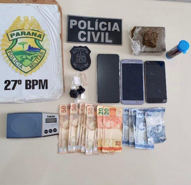 (Foto: Policia Civil PU).