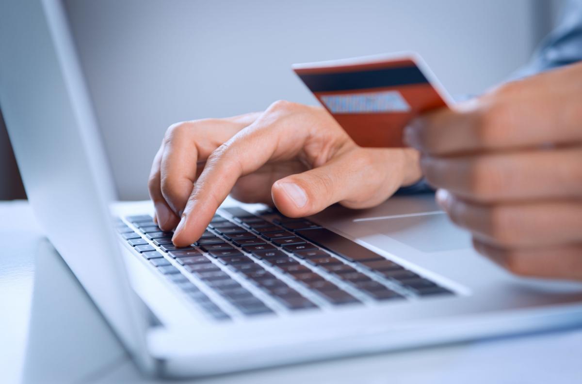 pagamento internet
